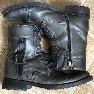 f00f535159e Steve Madden Shoes | Mens Roswell Sneaker Beatle Boots | Poshmark